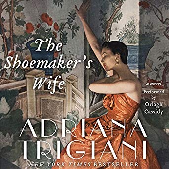 The Shoemakers Wife