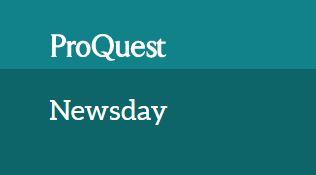 ProQuest: Newsday