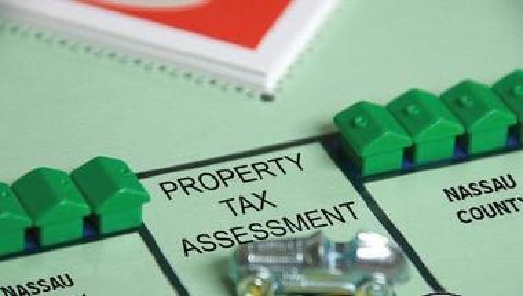 Property Assessment Grievance Workshop