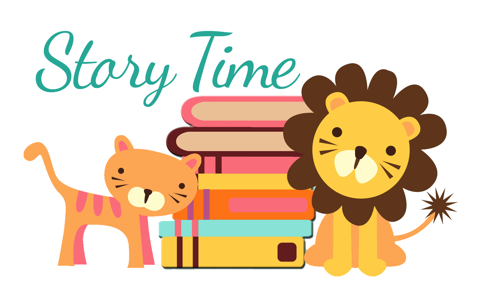 Storytime for Tots